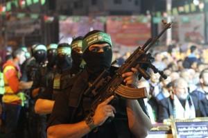 חמאס מתכונן לסבב הלחימה הבא