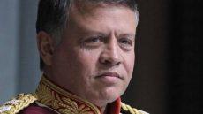 המלך עבדאללה. ביקור מעודד מבחינת הפלסטינים