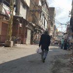 """מחנה הפליטים """"עין אל-חילווה"""""""