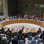 """מועצת הביטחון מצביעה נגד ישראל, צילום: אתר האו""""ם"""