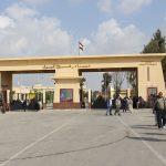 Gigi Ibrahim - Flickr: Egyptian Convoy to Gaza