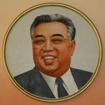Kim_Il_Song_Portrait (Gilad Rom, Commons Wikimedia)