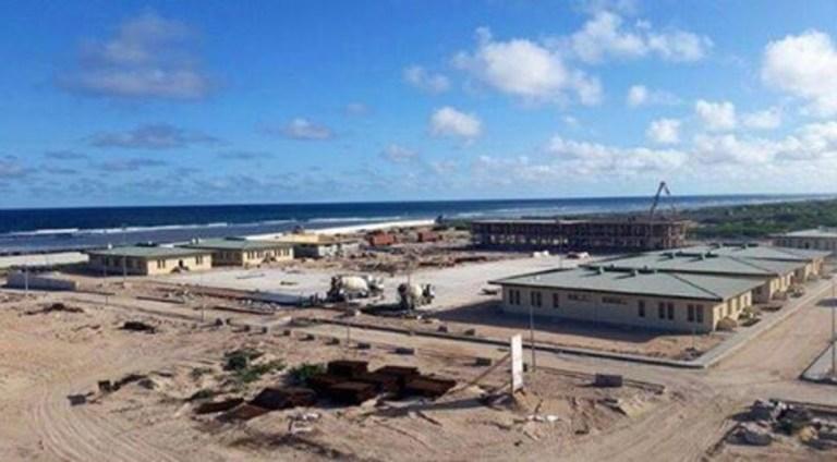 [תמונה: הבסיס הטורקי ורחבת המצעד בסומליה, מקור: Somalia.liveuamap.com[5].