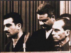 אלי כהן בזמן משפטו