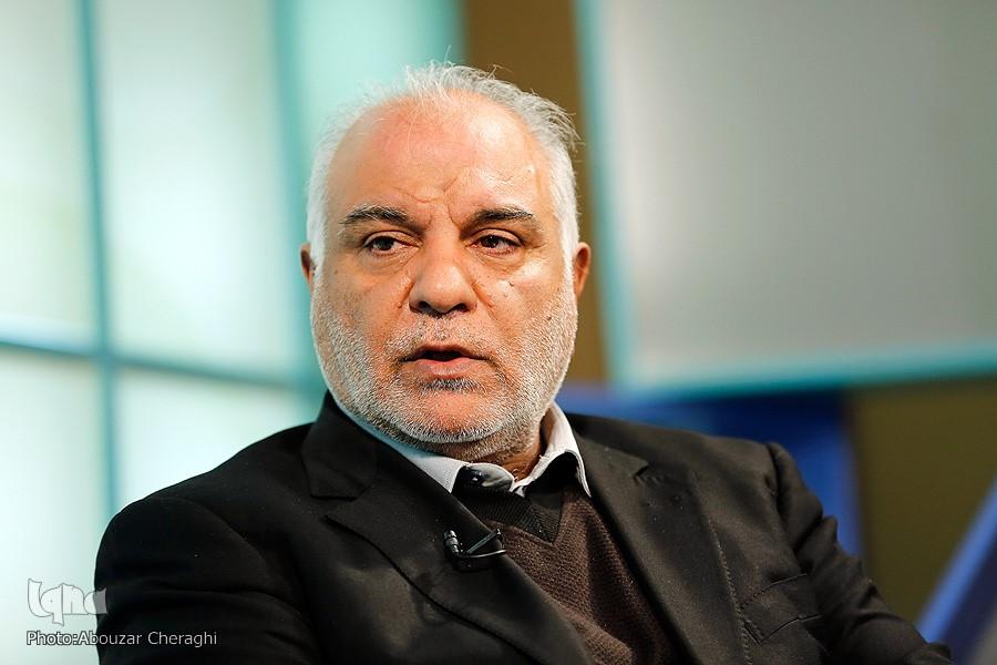חסן פולארק, המינוי החדש של איראן בעיראק