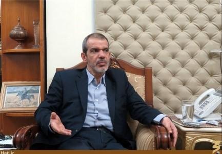 (חסן דאנאייפר, תפקיד מרכזי בחיזוק התווך היבשתי איראן-עיראק-סוריה-לבנון)
