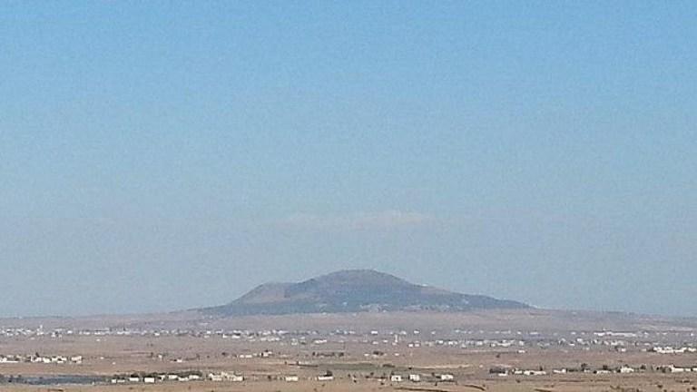 תל אל-חרה