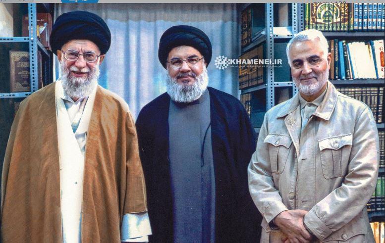 איראן מרגישה כי מצליחה להכתיב את סדר היום במזרח התיכון