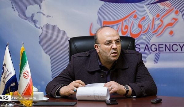 ראש מערך הגיוס הרפואי של איראן, איברהים מטוואליאן