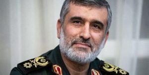 הגנרל אמיר עלי חאג'יזאדה