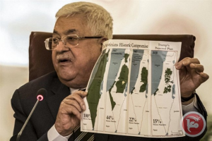 ניצחון קטן לעבאס בפסגת מדינות ערב
