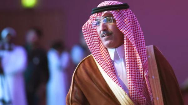 שר האוצר הסעודי - צעדים מול הקורונה