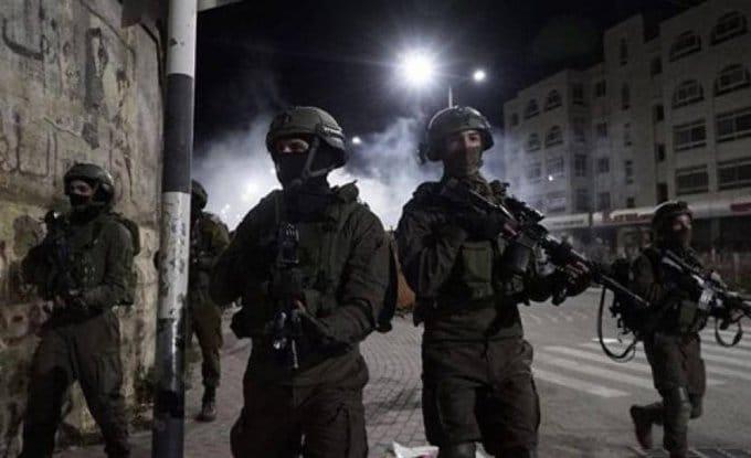 """כוחות צה""""ל פועלים אזור הכפר בו נהרג חייל צה""""ל"""