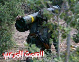 מתוך פרסום איומי החיזבאללה // בשיתוף עם: GLOBAL