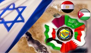 מדינות המפרץ נגד איראן ולהפך