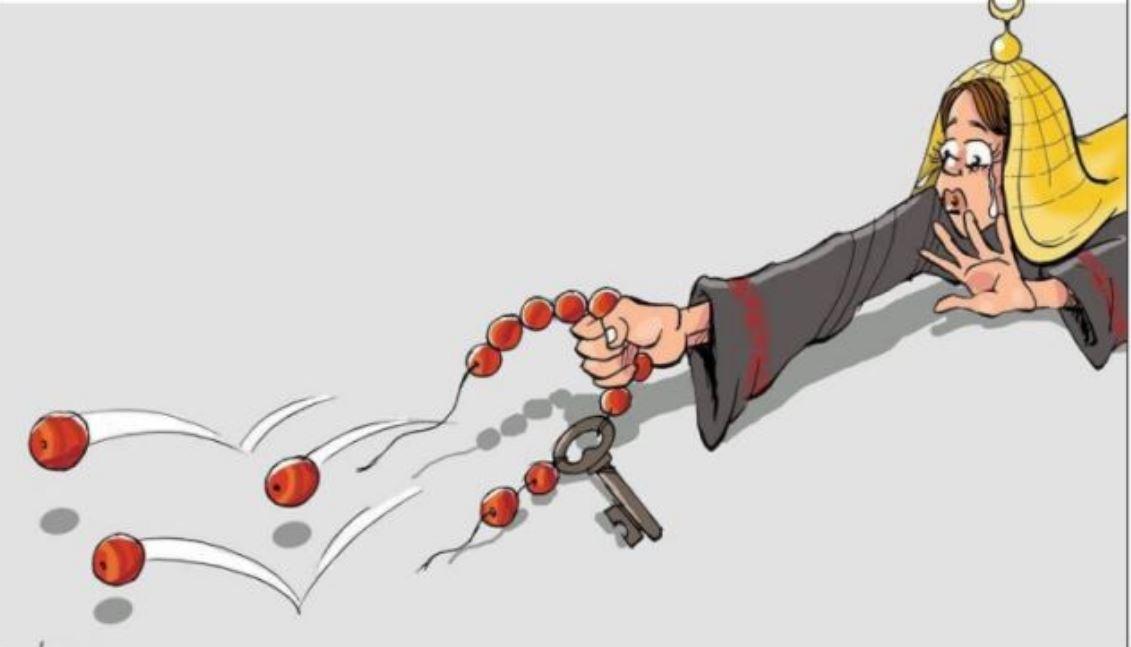 הערבים מבודדים // קרדיט: נעם בענט