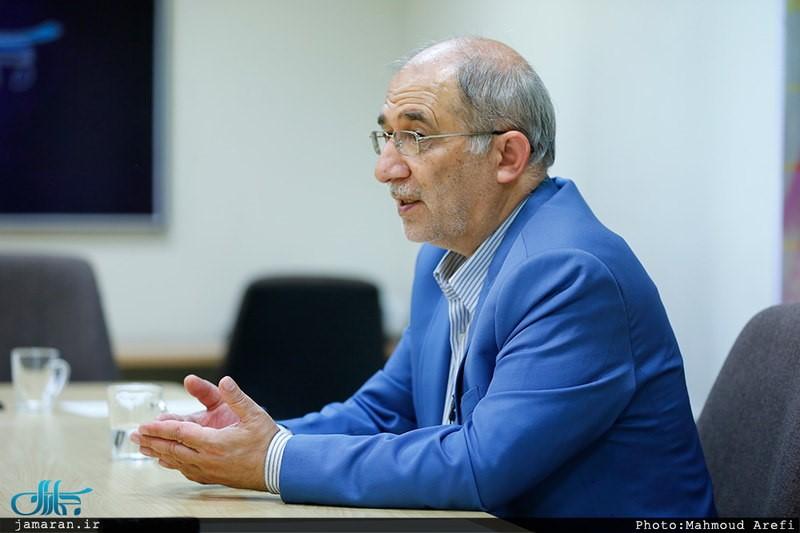 """המפקד לשעבר חסין עלאא'י ידוע בתמיכתו בדיאלוג עם ארה""""ב; מודה בחולשה מסוכנת של מערכות הביטחון והמודיעין של איראן"""