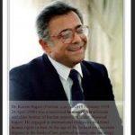 Dr. Kazem Rajavi,