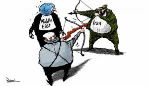"""המזה""""ת בעידן ביידן - חשש בישראל, תקווה באיראן"""