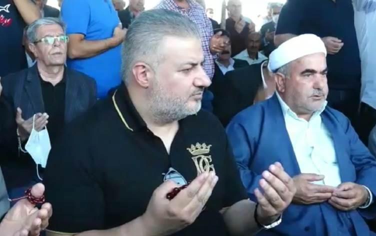 ראש ארגון פשע וסחר בסמים, זרוע הארוכה של המודיעין האיראני בטורקיה, רומניה ועוד