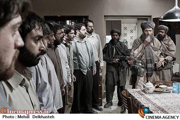 """(""""מזאר שריפ"""" - סרט על רצח הדיפלומטים האיראנים - זיכרון היסטורי )"""