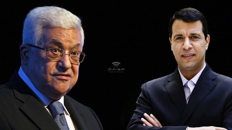 """הבחירות ברש""""פ: דחלאן ועבאס"""