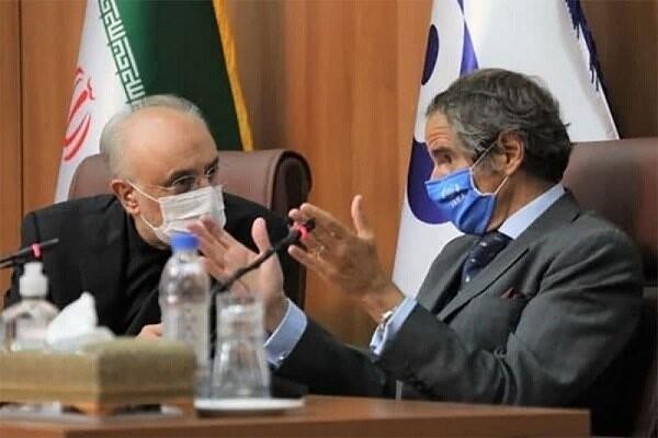 (צאלחי וגרוסי – האם תפסיק איראן את פעילות הפיקוח במסגרת הפרוטוקול הנוסף ?)
