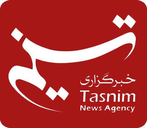 """לוגו סוכנותה ידיעות של איראן """"תסנים"""""""