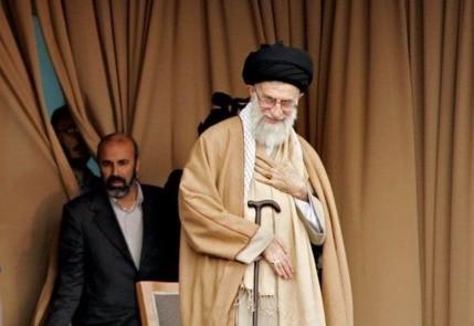 (סגן מפקד כח קדס ומנהיג איראן[2])
