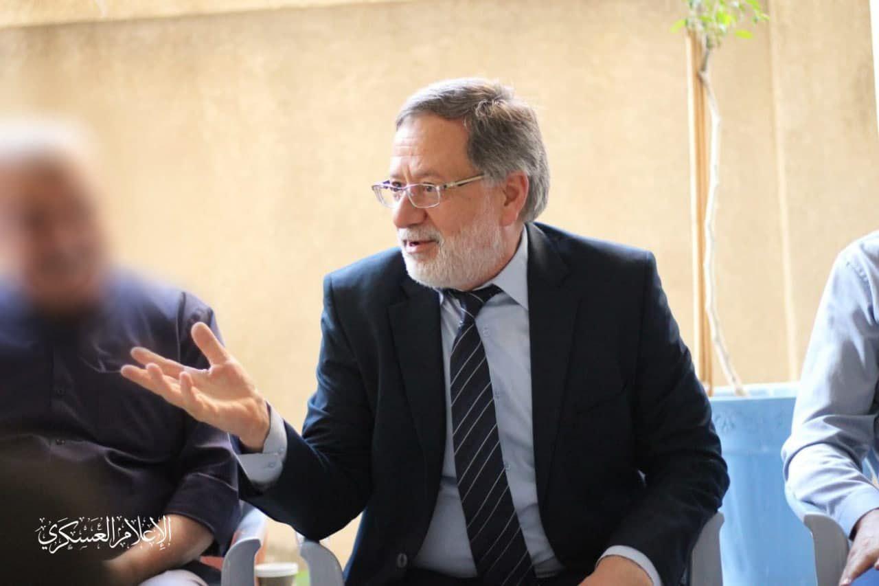 ג'מאל זבדה -ראש מחלקת הפיתוח והפרויקטים במטה הייצור של חמאס. חוסל על ידי ישראל