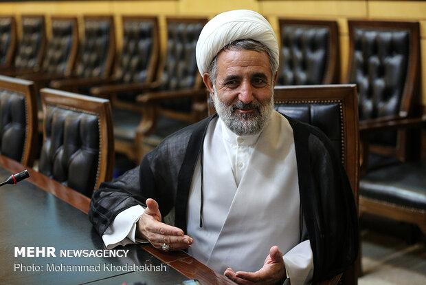 מוג'טבה זונור, חבר הוועדה לביטחון לאומי ומדיניות חוץ של הפרלמנט האיראני