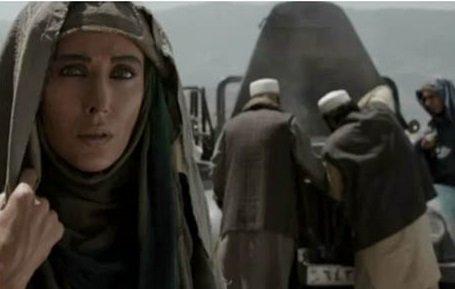 מתוך הסרט Mazar Sharif