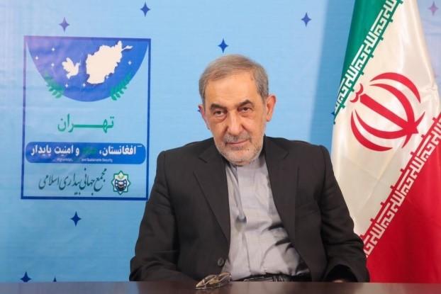 """(ולאיתי במהלך ועידת """"אפגניסטן, שלום וביטחון בר קיימא"""" : ארה""""ב אחראית לקטסטרופה ; איראן תתקן[3])"""