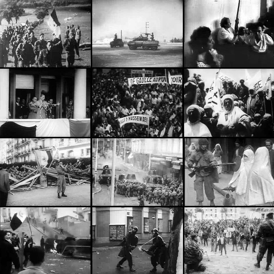 תמונה מלחמת העצמאות של אלג'יריה